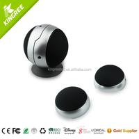 Portable Usb Sd Card Mini Speaker Fm Radio Speaker