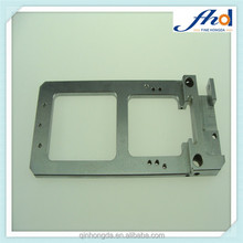 Custom Precision Engineering Companies CNC Machining Car Accessories For Ford Ecosport