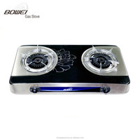 Factory direct china gas burner for commercial cooking