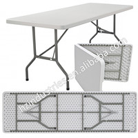 Factory used school furniture plastic tables and chairs