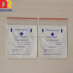 printed t-shirt medicine bags medicine bag for tablet