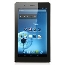 7-inch Tablet PC 3G 2G Dual SIM Phablet IPS Screen GPS Bluetooth TV