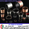 main bearing 6d16 con rod bush aisi 2520 stainless steel round bar sheet plate copper thrust washer flanged bushing
