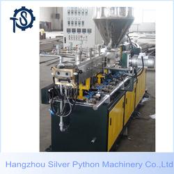 Plastic Mixer Cutting Granulator Machine For Sale