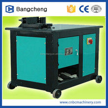 Bangcheng GF-28 rebar bending machine, electric steel bar bender