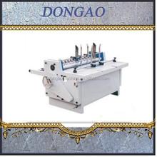 New high speed automatic corrugated carton leaving board machine of Partition Corrugated Board carton Machine