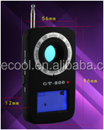 anti monitoring devices equipment recording detector