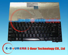 US Replacement Keyboard Spare Keyboard for Acer Aspire 4530 ebour005