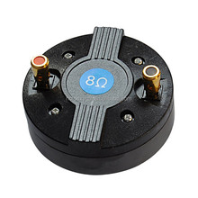 "1"" speaker compression driver tweeter for home theatre"