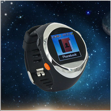 Kids gps watch phone with bluetooth mini gps tracker for motorcycle