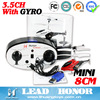 Lead Honor LH1211 8CM Mini 3 5ch rc helicopter with long battery life