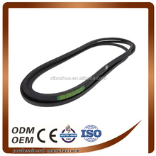new product best selling high quality wear-resistant industrial v-belt type A