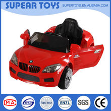 Hot! new style electric motor children car for sale