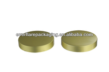wholesale colorful aluminum perfume cap /Aluminum cover