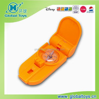 HQ9959 WHISTLE COMPASS WITH EN71 STANDARD