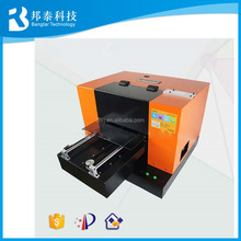 a2 size digital t shirt printer top-selling model 8 color 5760 * 2880 dpi FREE RIP software provided