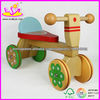 2015 New stylec children Wooden tricycle, tricycle,toys tricycle for children W16A005-S