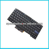 For IBM T410 T410S T510 W510 laptop keyboard