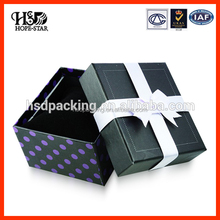 Factory wholesale printing paper wine box cardboard packaging boxes wine gift tube