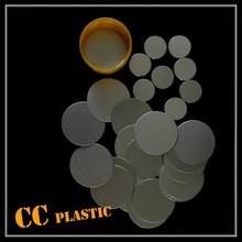 cheap aluminum foil gaskets seals for sealing plastic bottle cap