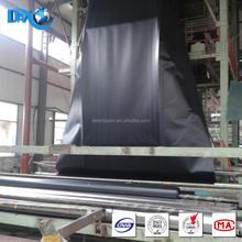 geomembrane bituminous for construction black plastic roll