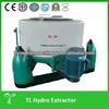 high quality hydro extracting equipment