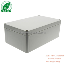 ip68 plastic enclosure waterproof,waterproof enclosure/box,ip66 plastic waterproof box