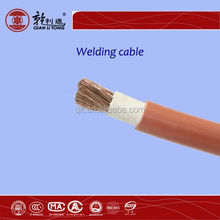 QLT china insulated power cable for welding machine