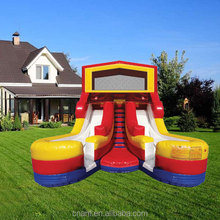inflatable slide for sale with en71 en14960 standard Module line