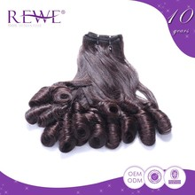 Lowest Cost Guarantee 2 years human unprocessed 100% virgin indian hair weft vendor