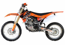 KTM style 2015 new bike J5 dirt bike off road water-cooler best MOTORCYCLE china