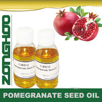Supercritical Fluid Extraction Natural Pomegranate Seed Oil