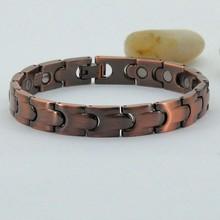 Copper Anti-static Biomagnetic Bracelet Price