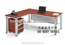 2015 office furniture modern design office desk DK-001