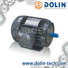 Three phase 1 Hp Induction motor