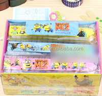 TF-G03150803081 2015 hot sell minion despicable me ruler