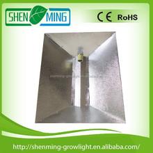 Aluminum stackable/Grow light Reflector