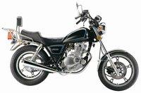 250cc motorcycle GN250 cruiser with Suzuki engine