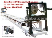 Hot selling price thermoforming machines,OKS-90 electric dildo,sand floor screeding with great price