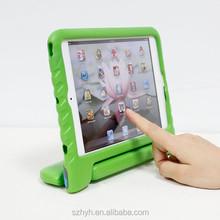 Spider Shape Design EVA Shock Resistant Protective Case for iPad Mini for kids