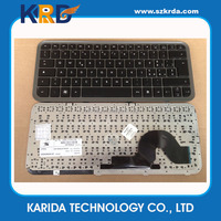 Brand new Laptop Keyboard for HP Pavilion DM3-1000 DM3T-1000 DM3-2000 DM3 IT Italian keyboard