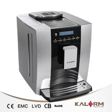 New Economic Model One Touch Expresso Maker/ Fully Automatic Coffee Machine