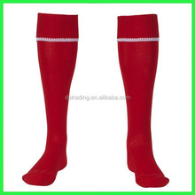 Wholesale design fast delivery Men's soccer socks