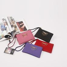 New design change purse hand purse travel purse