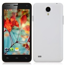 Super Slim 4.5inch MTK6582 Quad core 3G mobile phone with price