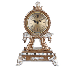 Classcial antique table clock JHF14-8078A