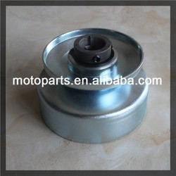 """snowmobile clutch ,clutch pulley , 3/4"""" bore 19.05mm snowmobile clutches atv track system mini snowmobiles from china"""