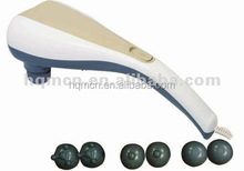 health and care massage body fat , head massager