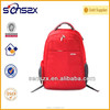 high quality travel backpack bag with laptop compartment