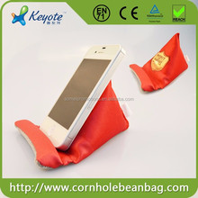Cell phone desk stand